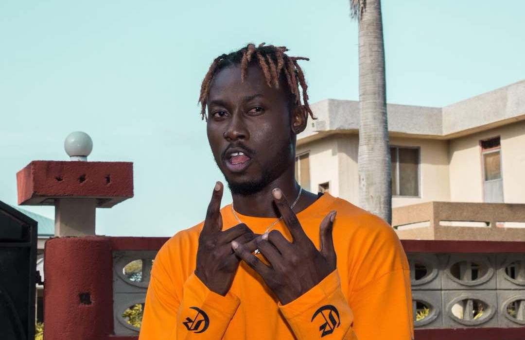 Kirani Ayat's Video For 'Play For Keeps' is a Movie
