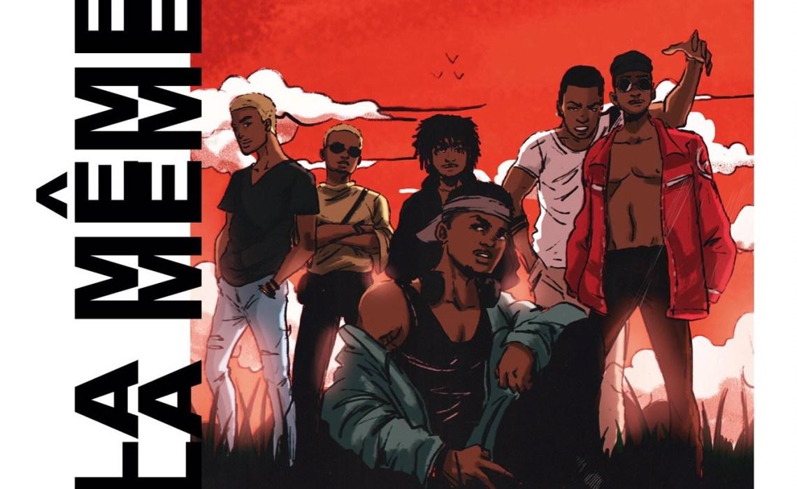 La Meme EP: La Meme Gang Album Review