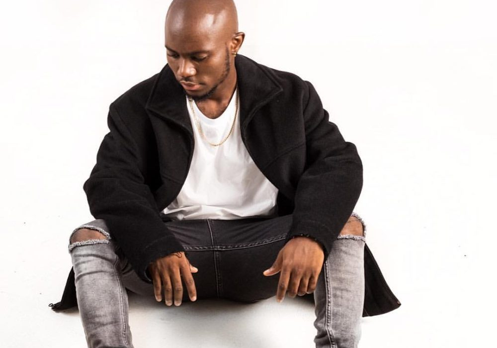 King Promise's Visuals for Selfish is Class Act!