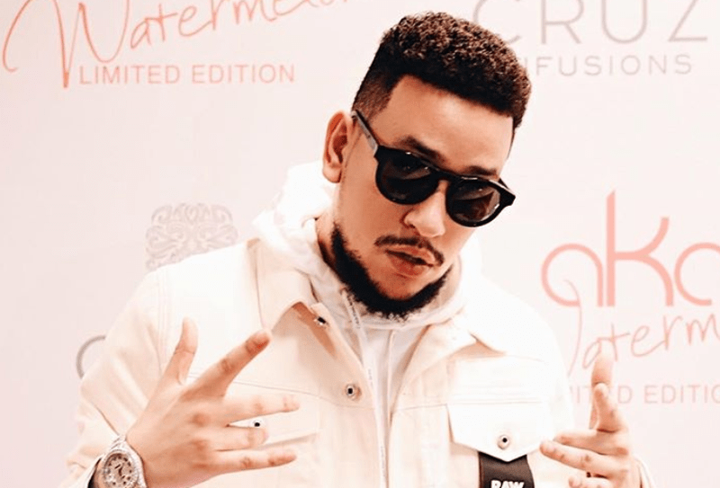 AKA Collabs With Stogie T on 'Starsigns'