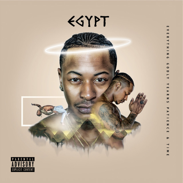 EGYPT: Priddy Ugly Album Review