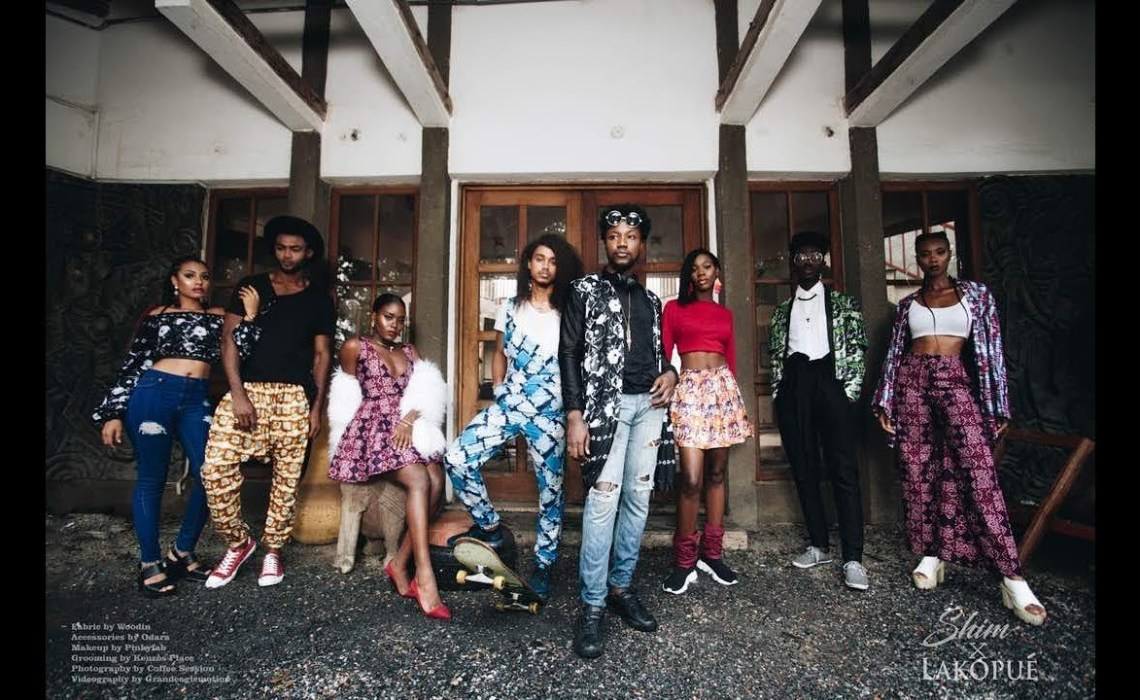 African Fashion Through A Millennial Lens