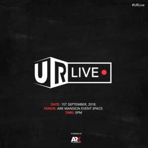 UR Live concert