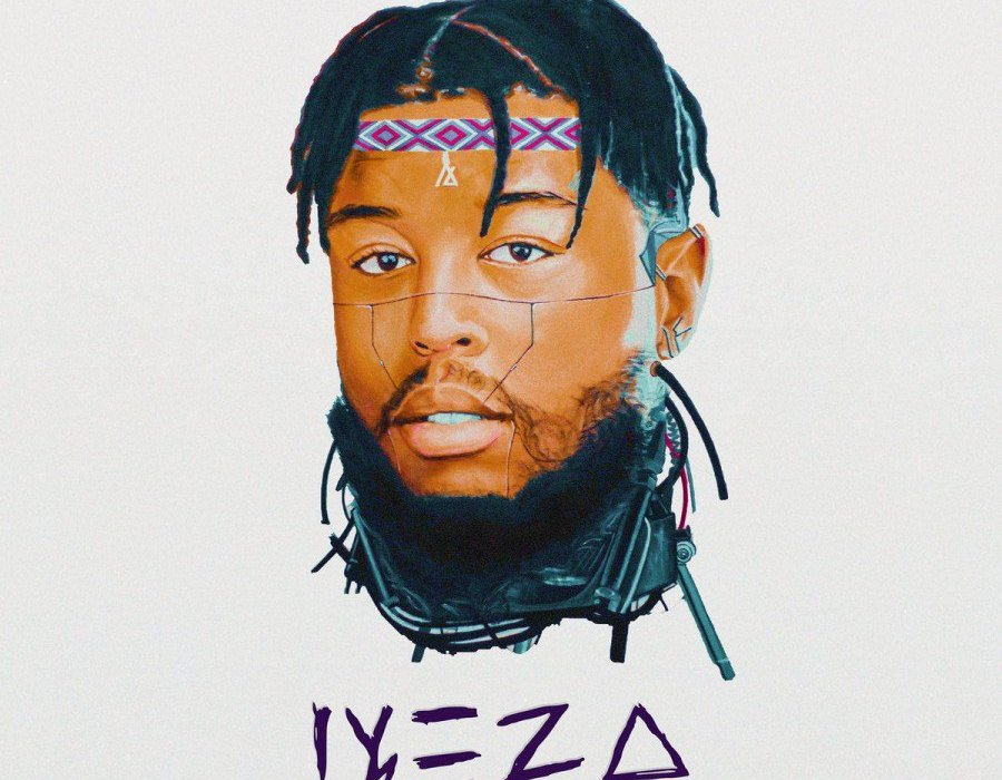 ANATII's 'Iyeza' Album is Finally Here