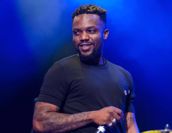 'Death Before Dishonor' – Omar Sterling Back With Another Sermon