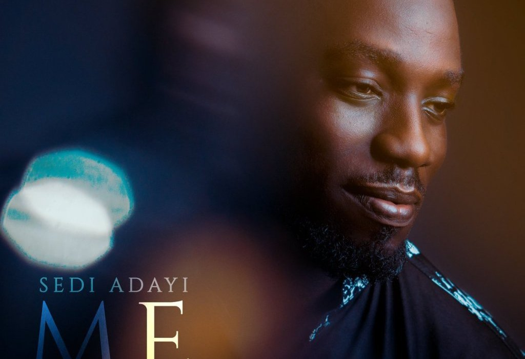 Sedi Adayi ‏Inspires a Revival of Traditional Ghanaian Folk Music with 'Me' Album