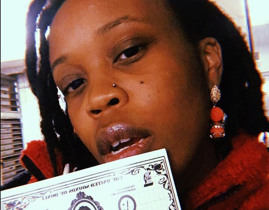 "Lady Donli's ""Cash"" is a Highlife Infused Money-Making Anthem!"