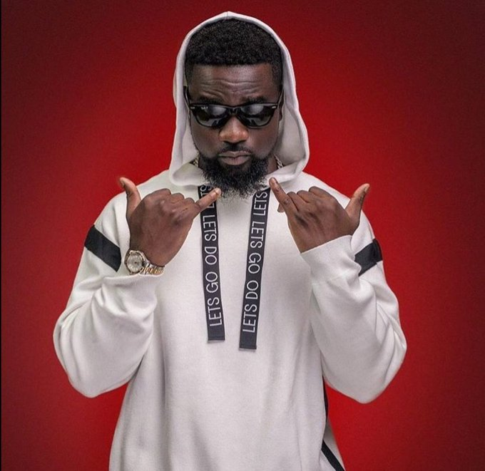 Sarkodie's 'Do You' Video Hits 1 Million Youtube views in a Week