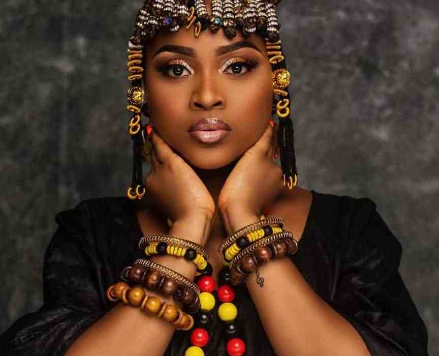 """Adina Finally Releases Video For New Single """"Sika"""""""