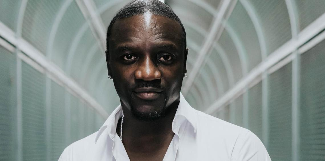 Akon Says Music Contracts are not Honoured in Nigeria