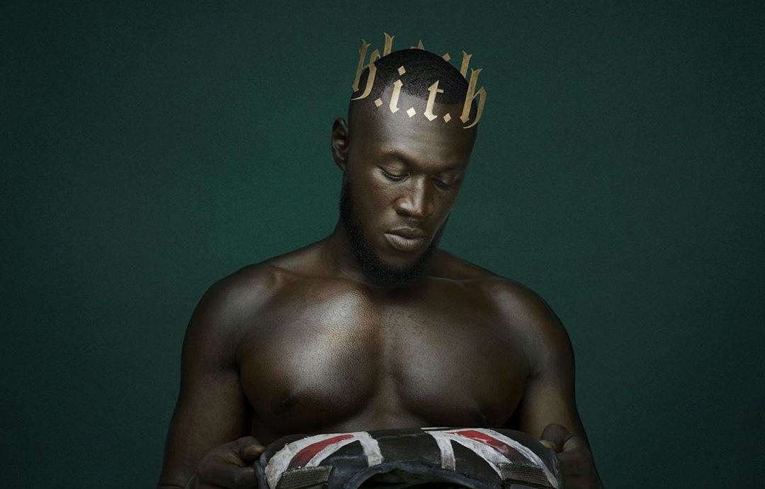 "Stormzy Is Releasing His Sophomore Album, ""Heavy Is The Head"" in December"