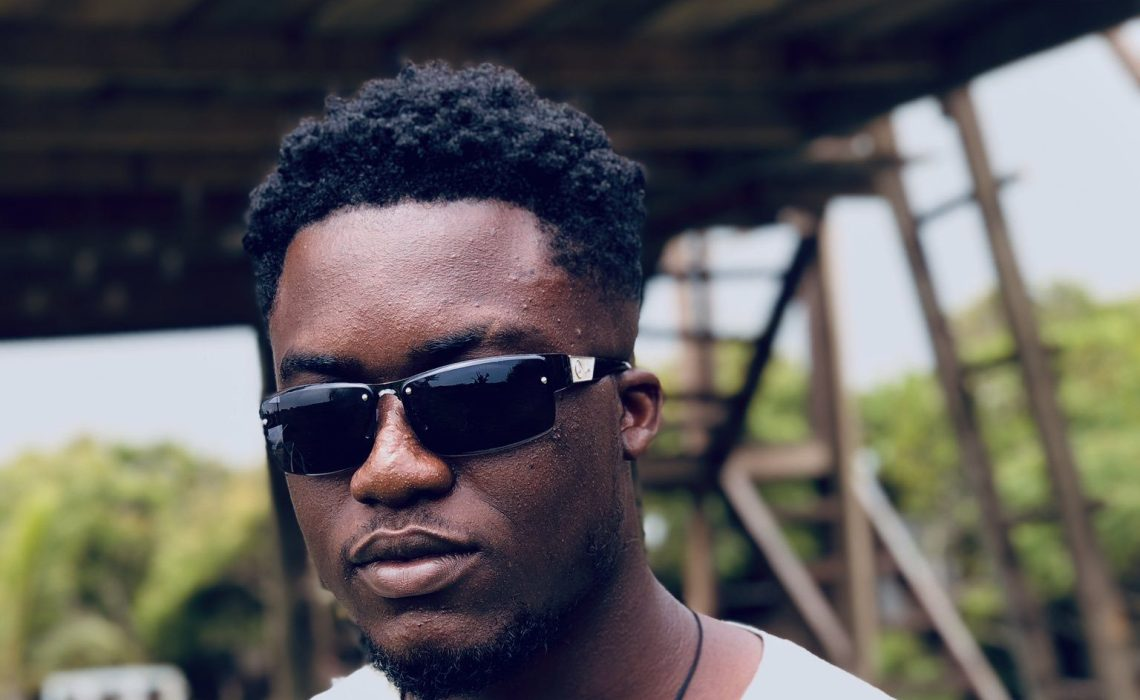 KayMad Collaborates with Nigerian Singer Pzeefire on 'Can't Sleep'.