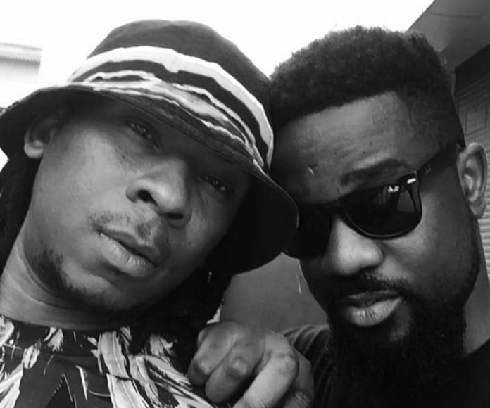 "Longtime Collaborators Sarkodie and Mugeez Reunite on ""Regular"""