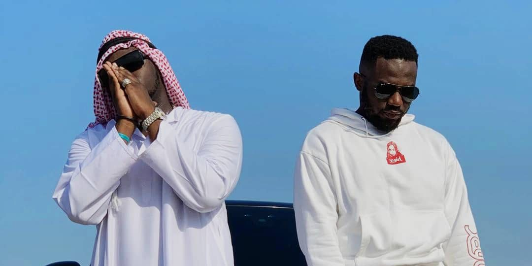 "Medikal & Omar Sterling Live their Best Lives in ""Astalavista"" Visuals"