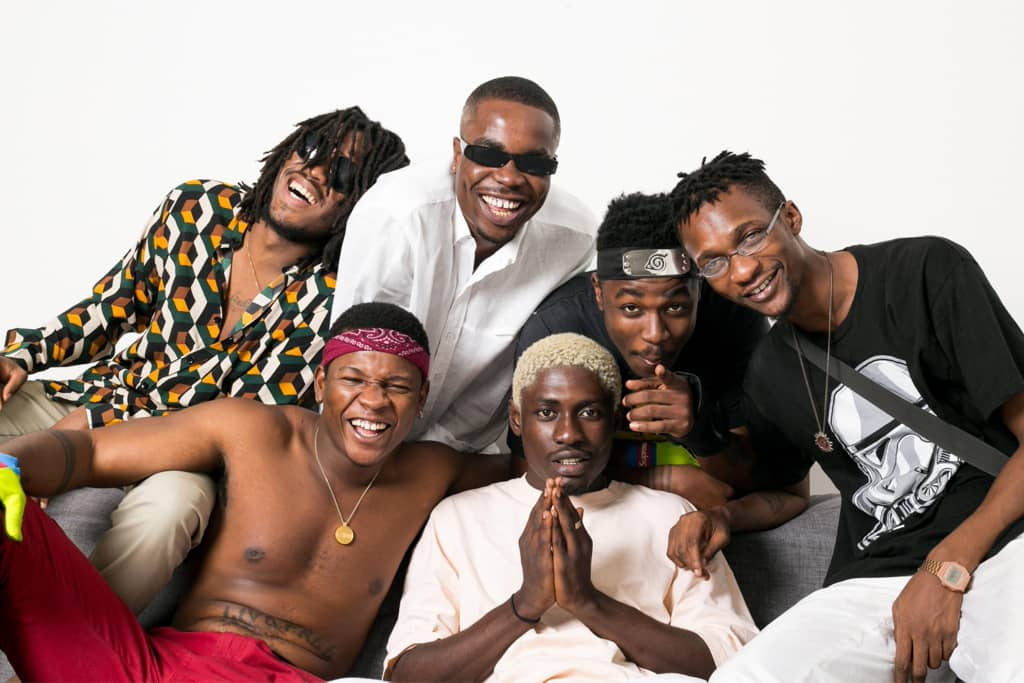 La Meme Gang Makes SXSW 2020 Music Festival Lineup