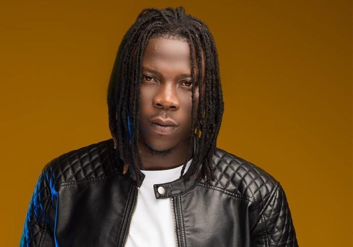 """Stonebwoy's """"Anloga Junction"""" Joins Alicia Keys' Album as the Most Pre-Ordered on Apple Music"""
