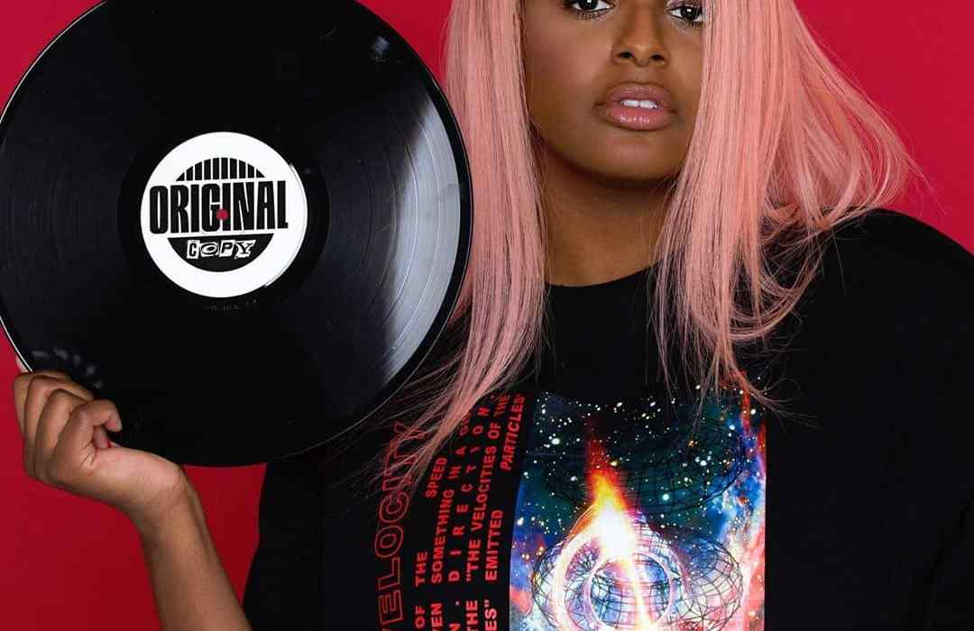 """Original Copy"" – Cuppy Announces Title of her Debut EP"