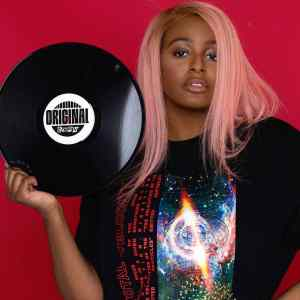 original copy dj cuppy