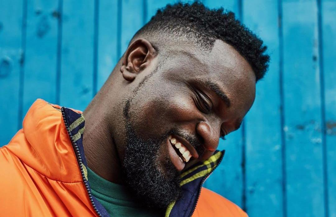 Sarkodie Debuts on the Prestigious Billboard Social 50 Chart