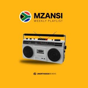 Mzansi Weekly