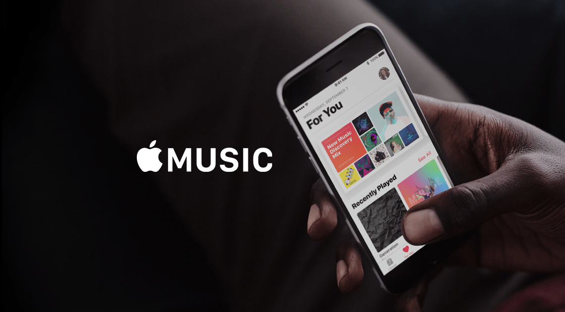 Apple Music Now Available In 25 New African Countries