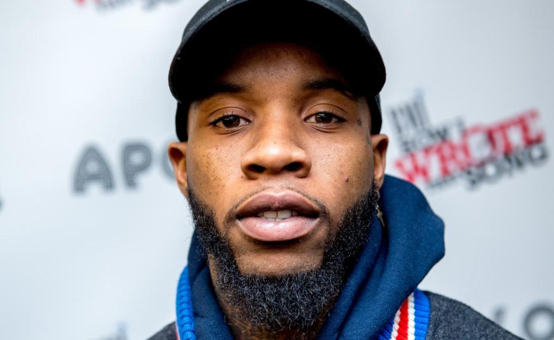 Tory Lanez's Quarantine Radio Makes Its Return!