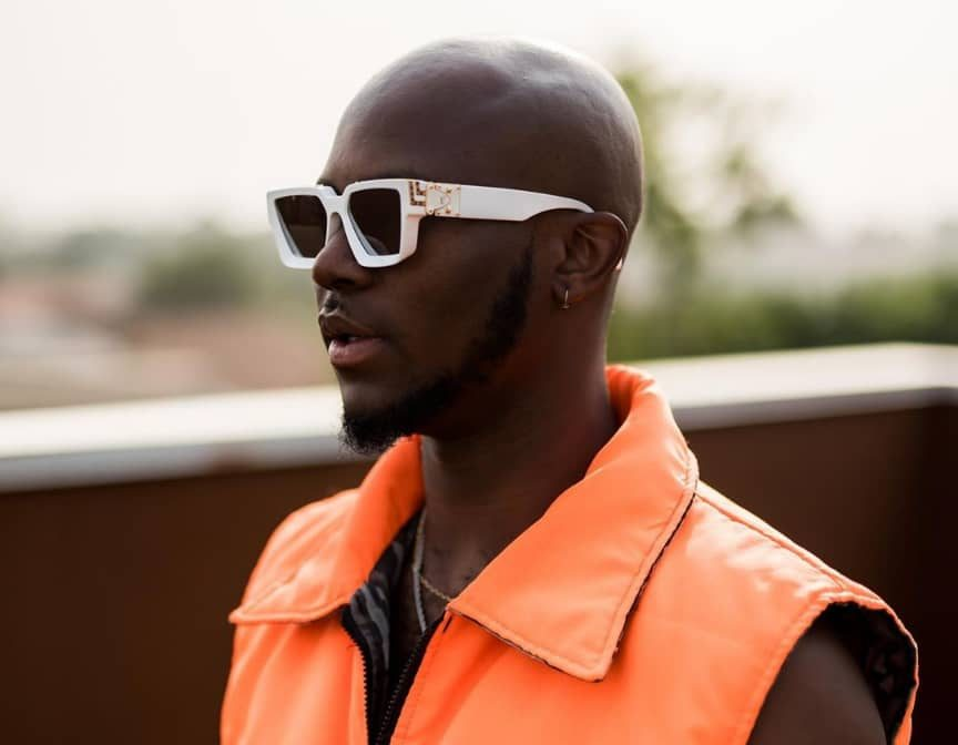 """King Promise Reconnects with Dutch Act Chivv on """"Give Me"""""""