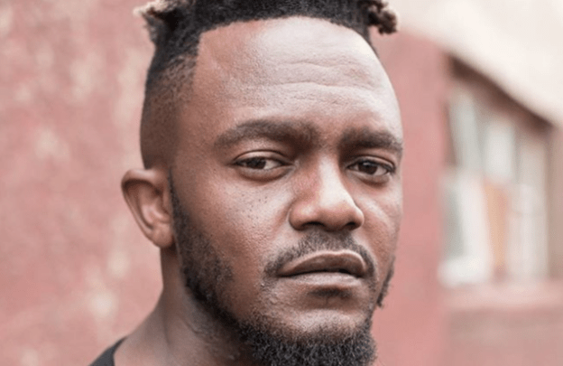 "Kwesta Shares Snippet Of New Song with Riky Rick ""The Finesse"""