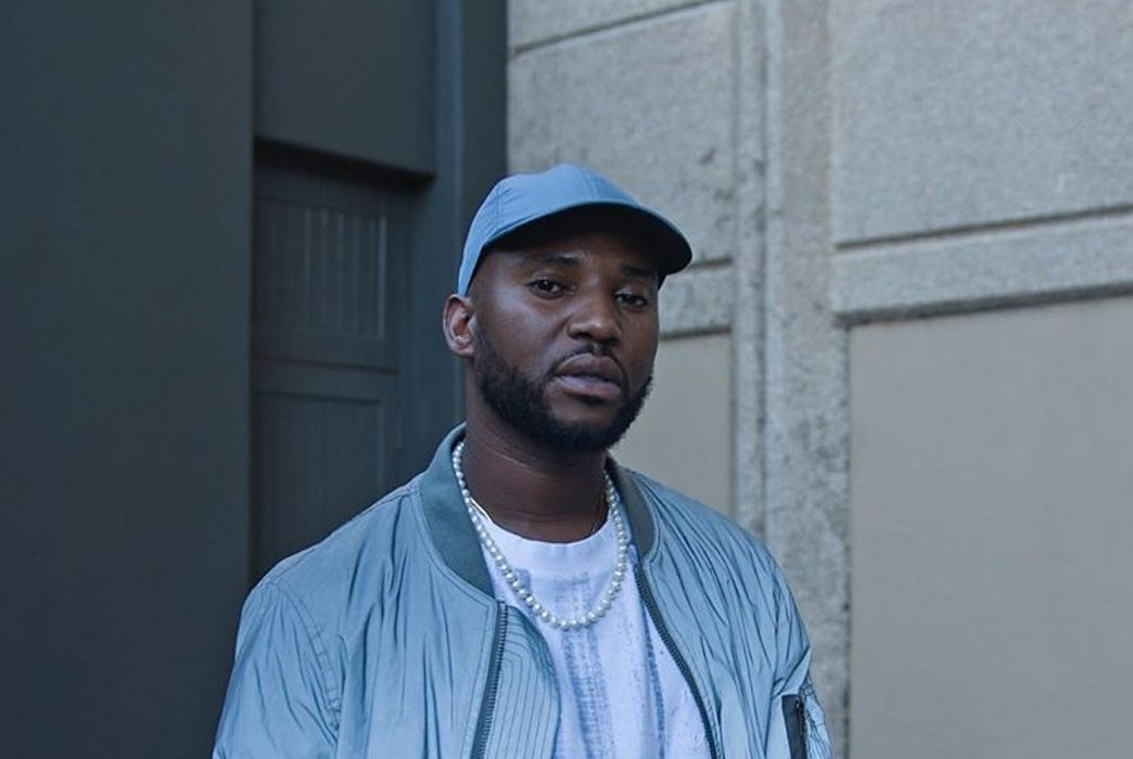 Okmalumkoolkat's Anticipated EP, 'Bhlomington' Drops This Friday