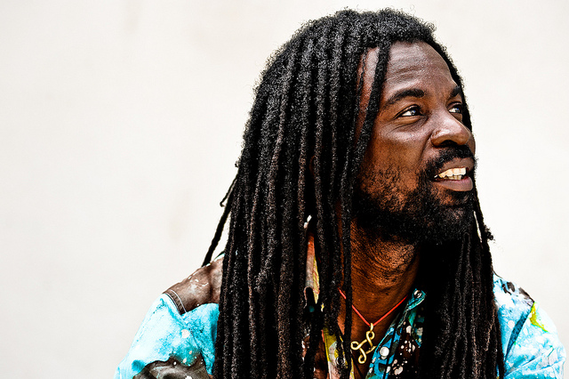 "Rocky Dawuni Carries Timely Message of Hope and Revival in Visuals of ""Champion Arise"""