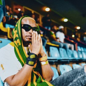 South Africa K.O