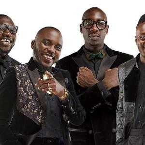 Sauti Sol East African Songs