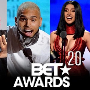 bet awards 2020 winners