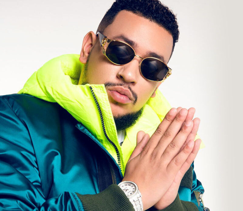 "AKA Makes History as the First Recipient of the SAMA Video of The Year Award for ""JIKA"""