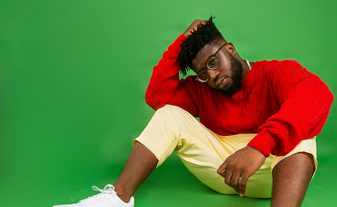 "Ghanaian Musician Gidochi Drops ""XXL"" In Anticipation of His Impending Debut EP"