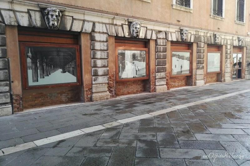 Gli artisti degli atelier in Piazza San Marco