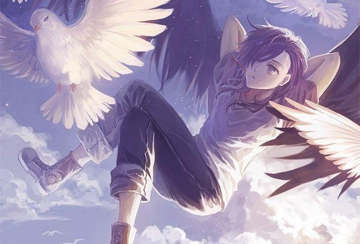 Angels Vs Demons - Hataraku Maou-sama! Review - UNOTAKU ...