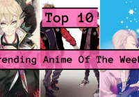 Favorite Anime Of The Week? – YOU VOTE! [WAC #5]
