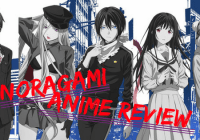 A Day In The Life Of A God – Noragami Review