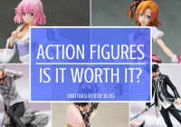 Is Collecting Action Figures Really Worth It?