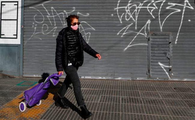 Oms Advierte Que Pese A Progresos Pandemia Por Covid 19