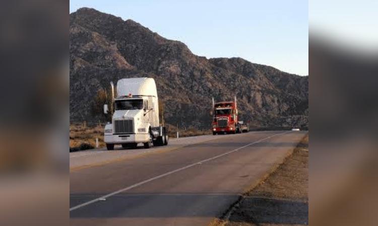 Sonoyta-Caborca: chofer denuncia amenaza del crimen organizado