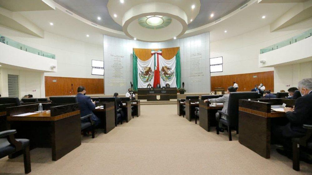 Rechaza Congreso de Tamaulipas desafuero al gobernador - Uno TV