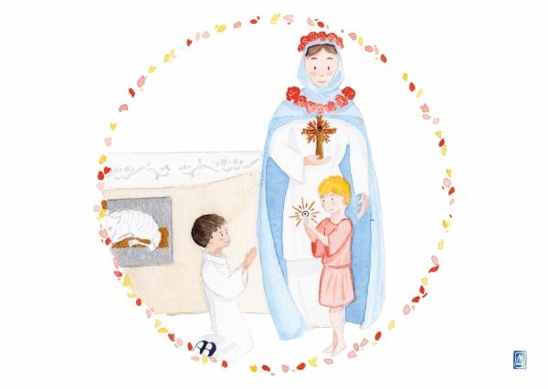 Première Communion n°2