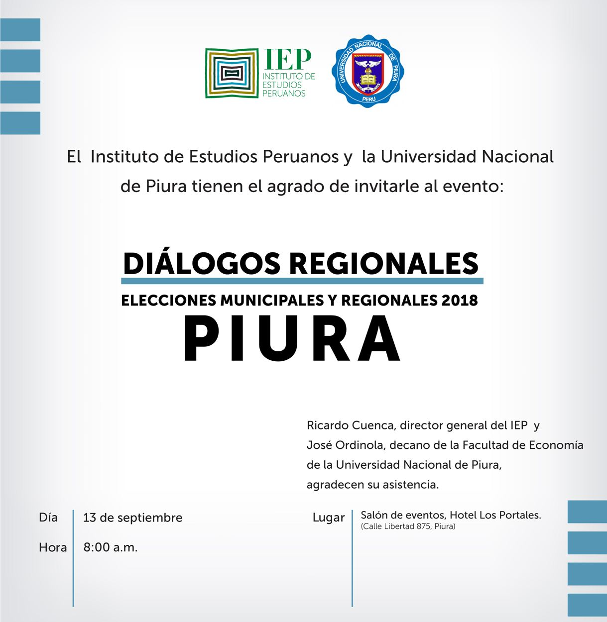Boletin Digital de la Universidad Nacional de Piura