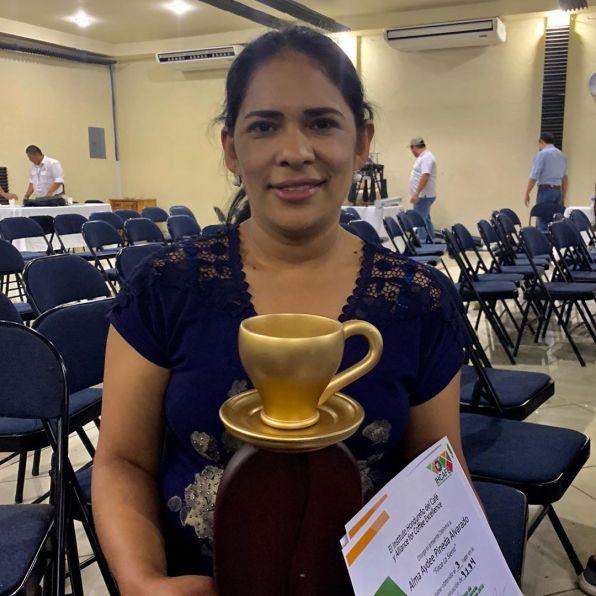 Alma Pineda