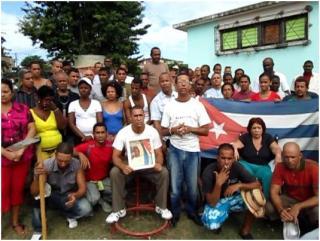 Homenaje a Wilman Villar Mendoza - UNPACU