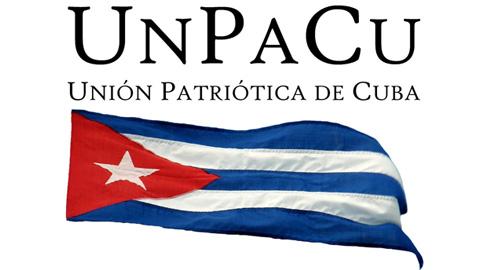 Logotipo Grande UNPACU Color y Bandera 480x270