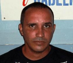 Miguel Rafael Cabrera Montoya