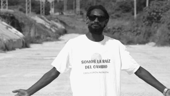 Raudel Collazo.